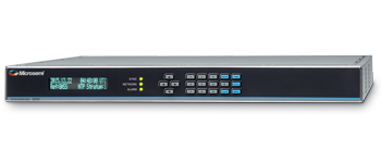 NTP Time Server: SyncServer S600