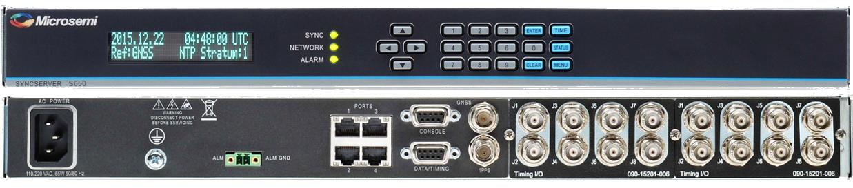 SyncServer S600