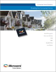 Voice Line Circuits (SLICs) | Microsemi