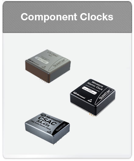 Microsemi | Embedded Clocks