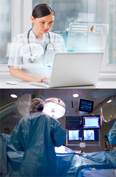 System Solutions for Healthcare | Microsemi