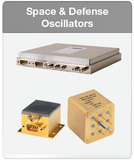 High-Reliability Oscillators