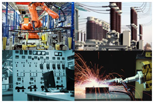 Industrial Process Control Solutions | Microsemi
