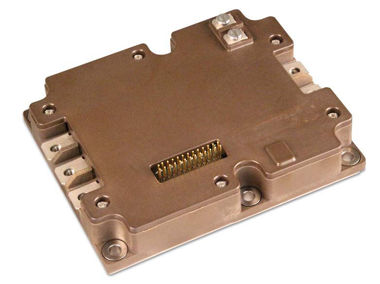 MAIPDMC40X120 Hybrid Power Drive module with top cover