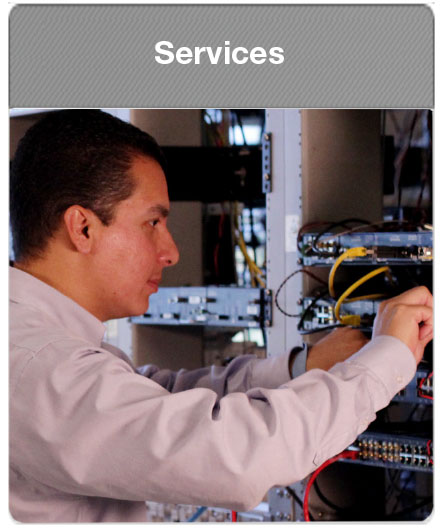 Microsemi | Timing & Sync Services