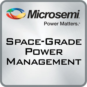 Space-Grade Power Management