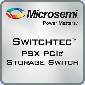 Switchtec PCIe Switches