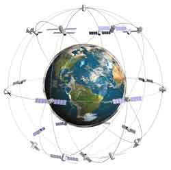 Time & Frequency Synchronization Systems for Satellite Communications | Microsemi