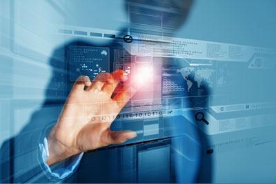 Applications Hmi Human Machine Interface Microsemi