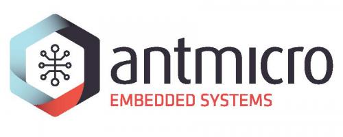 Antmicro Logo