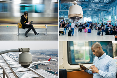 Systems Solutions for Connected Transportation Network Infrastructure | Microsemi