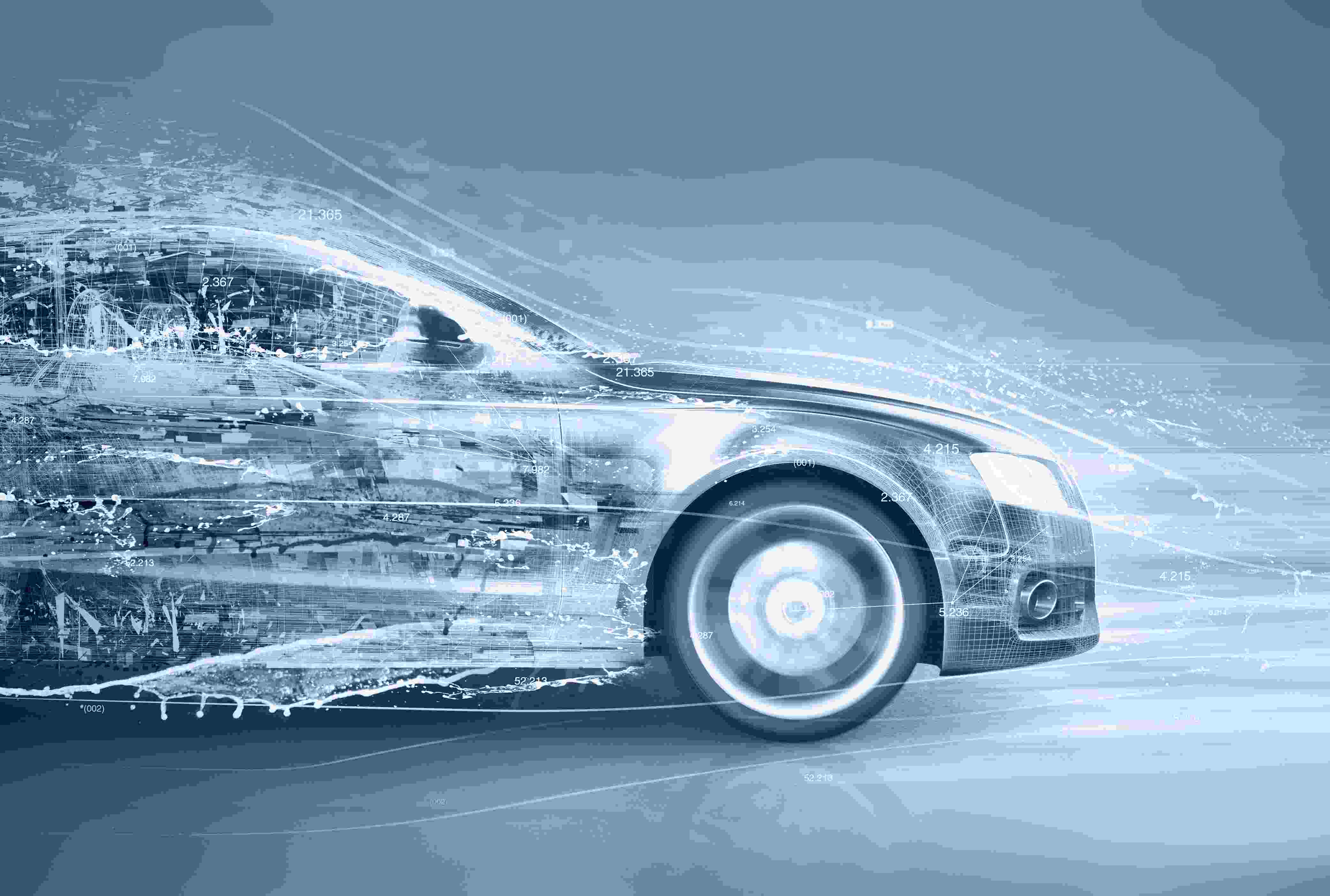 Automotive Applications | Microsemi