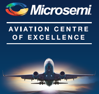 Commercial Aviation | Microsemi