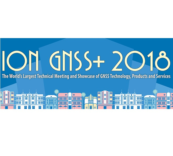 ION GNSS+
