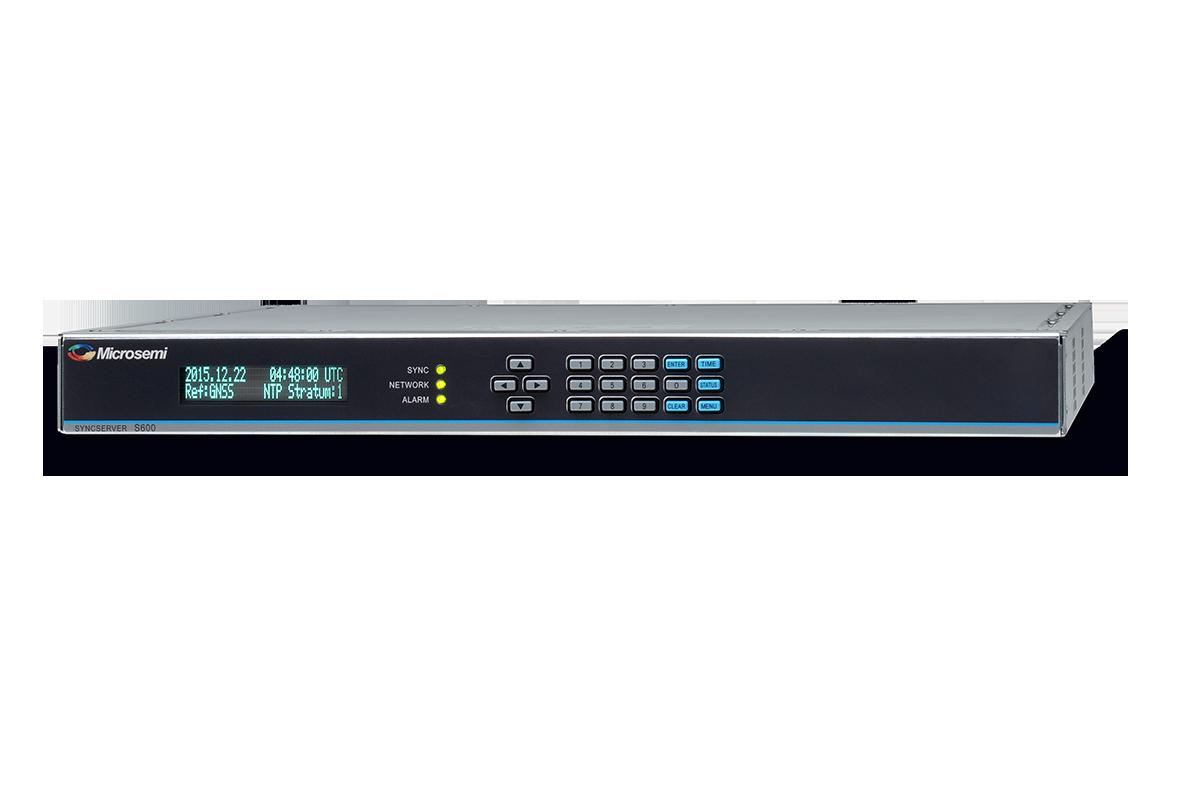 Network Time Server / NTP Server