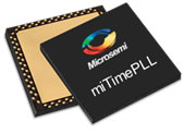 miTimePLL™ Technology for Frequency, Phase & Time | Microsemi