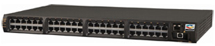 PD-5524G 24-port Energy Efficient PoE (EEPoE) Green Managed Midpan
