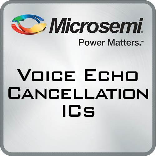 Line Card Echo Cancellers
