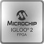 IGLOO2 FPGA - Flash family of field programmable gate array devices