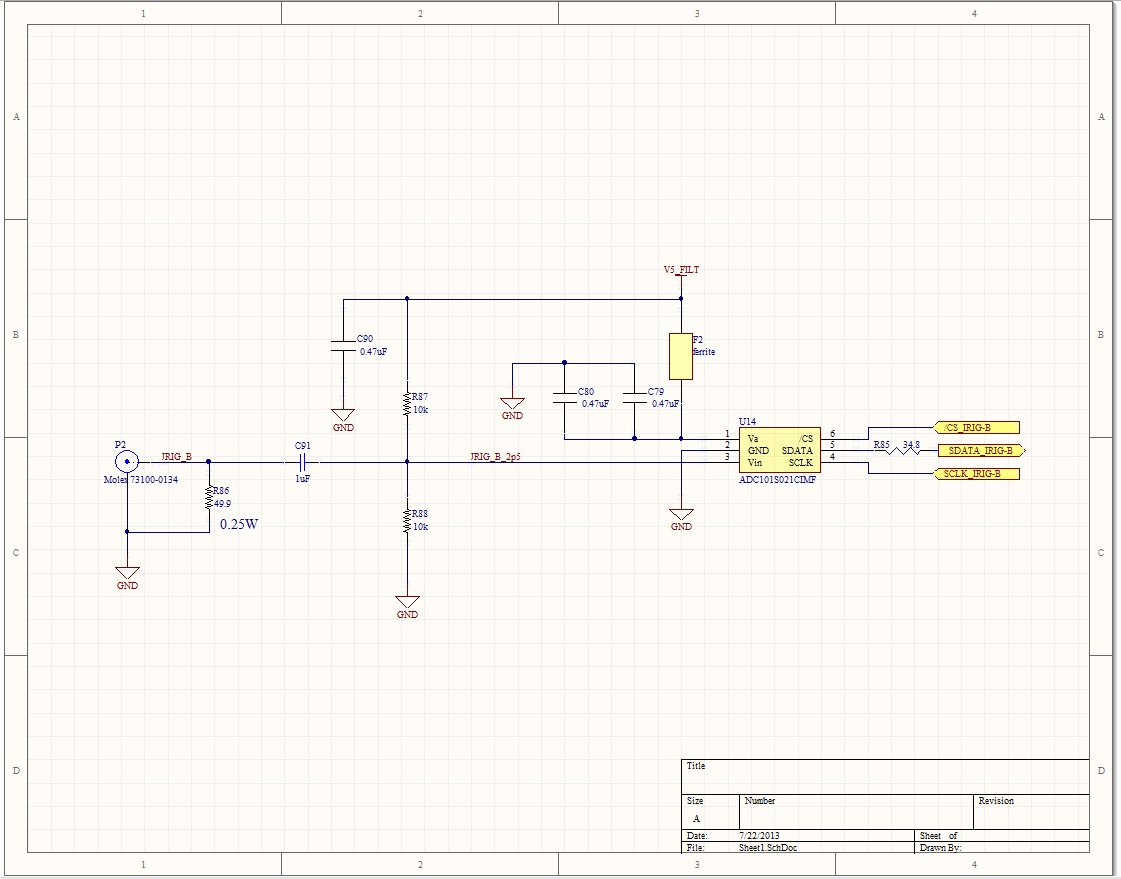 Semquest Microsemi Electrical Schematic Digikey An A D Circuit With 9 Components Available At Shown In Figure 2 And The User Can Be Experimenting Ip Few Short Hours