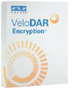 VeloDAR Encryption