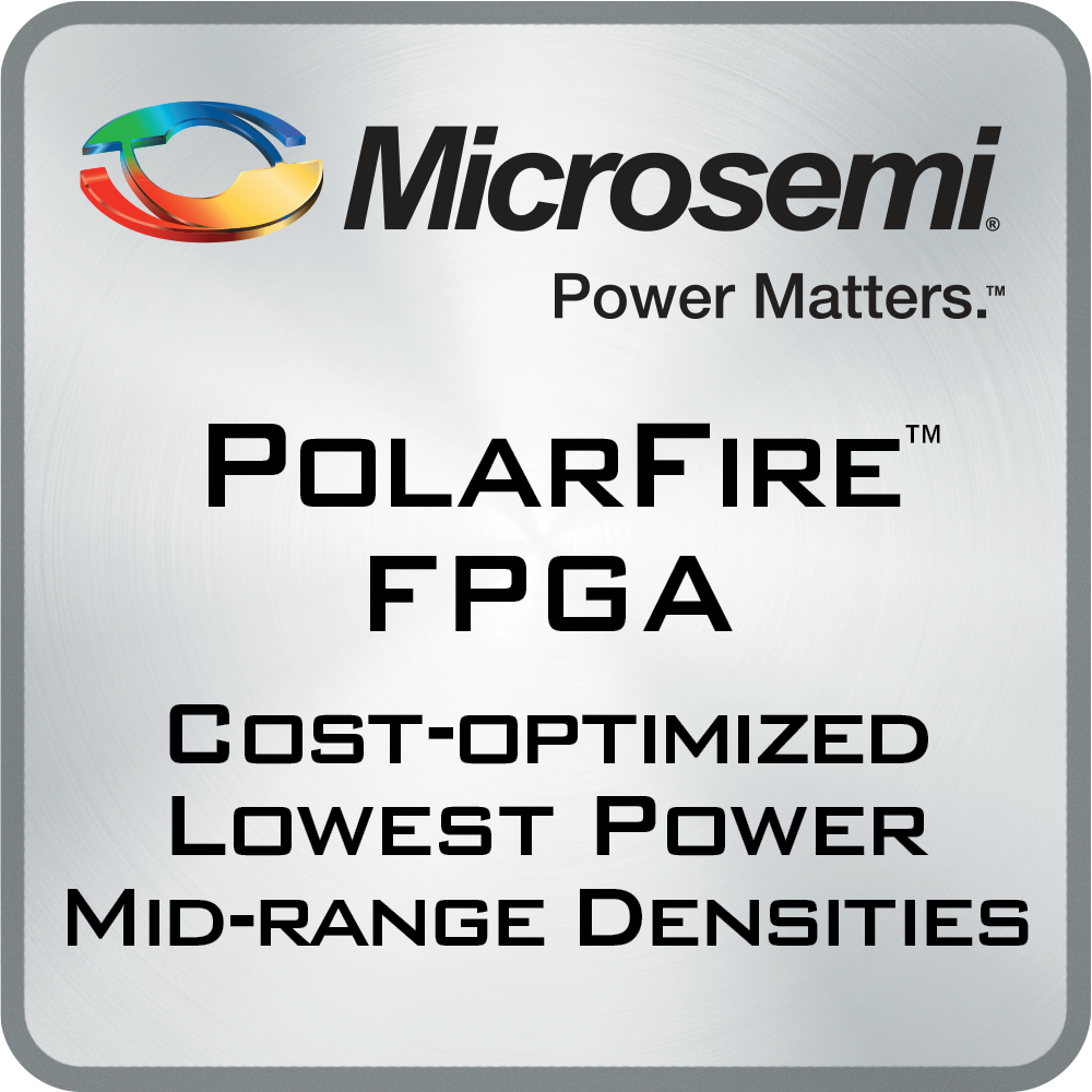 Low Power Fpgas Microsemi Complete Ddr Solution During The Design Of Polarfire Family Specifically Focused On Optimized Choices To Result In Lowest Mid Range