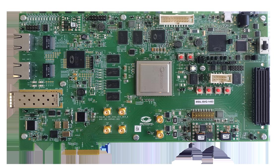 MPF300-EVAL-KIT-ES | Microsemi