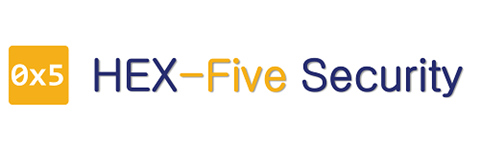 Hex-Five Logo