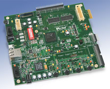 Fusion Advanced Development Kit Board