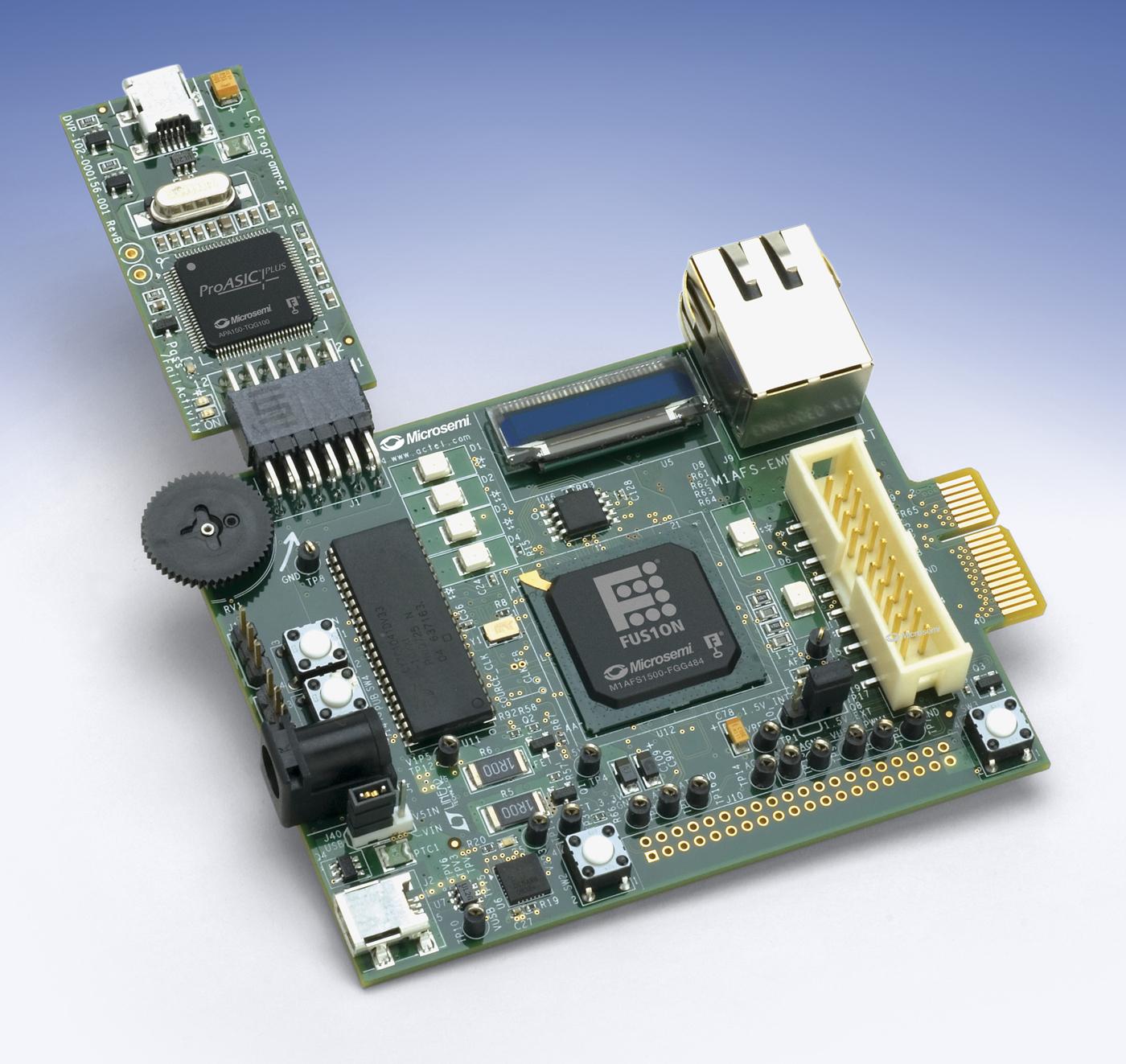 Fusion Embedded Development Kit Fusion Dev Kits