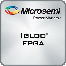IGLOO FPGA - Flash family of field programmable gate array devices