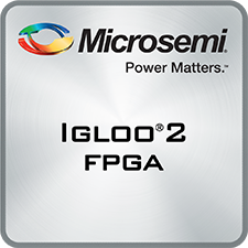 IGLOO2 flash fpga family and all flash fpgas