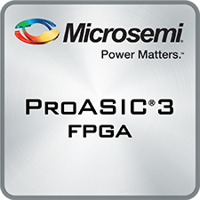ProASIC3 FPGA - Flash family of field programmable gate array devices