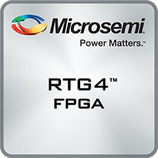 RT FPGA family, flash FPGAs