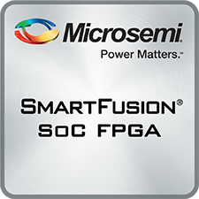 SmartFusion SoC FPGA - System on a chip