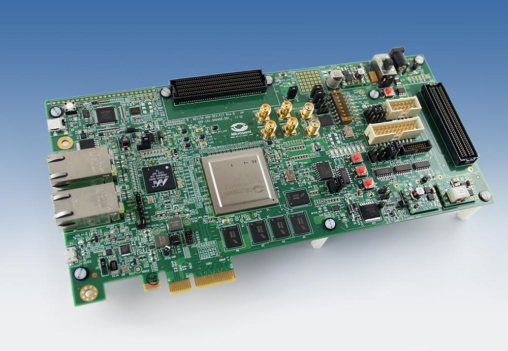 M2s150 Adv Dev Kit Microsemi