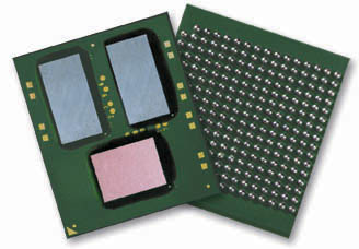 Power Pc Microprocessor Products