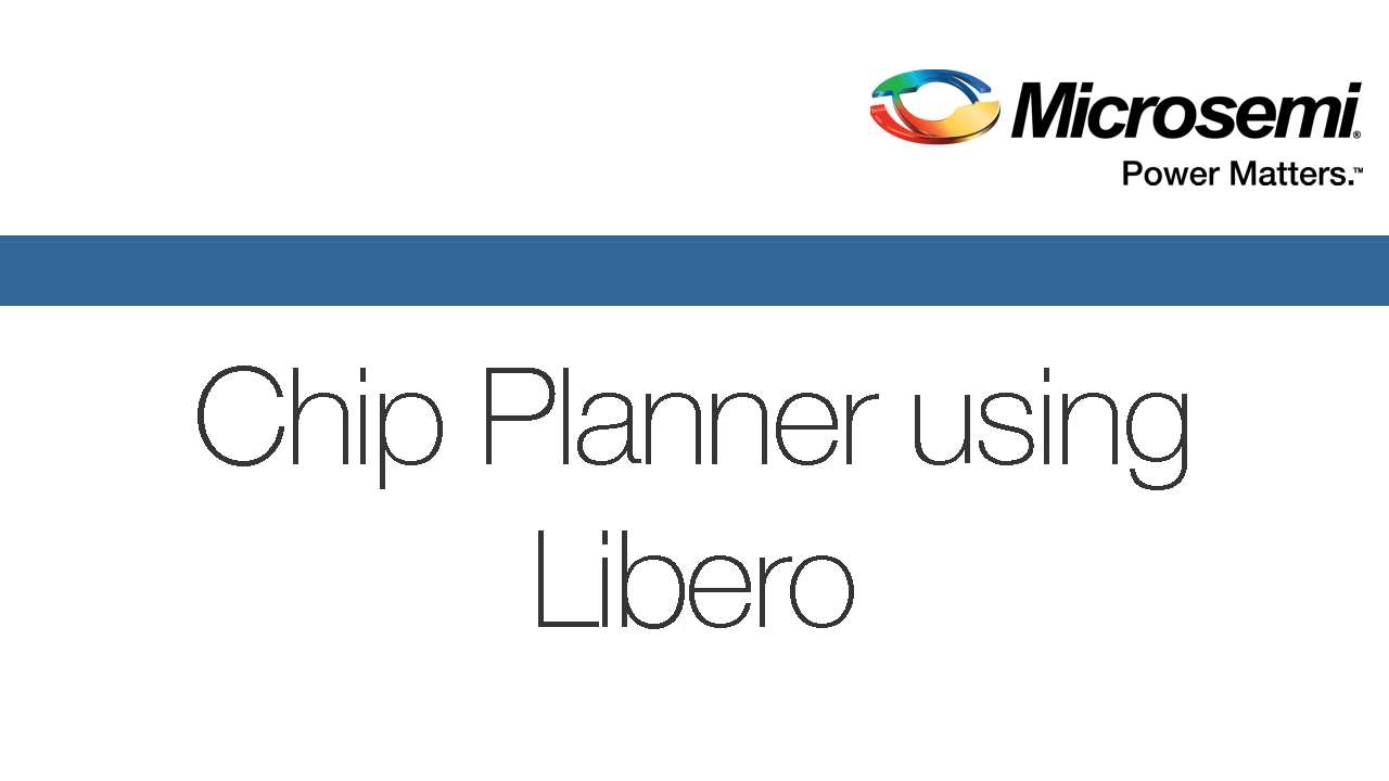 Libero Soc Design Software Microsemi Circuit Wizard Is An Electronic Program Produced By New Wave